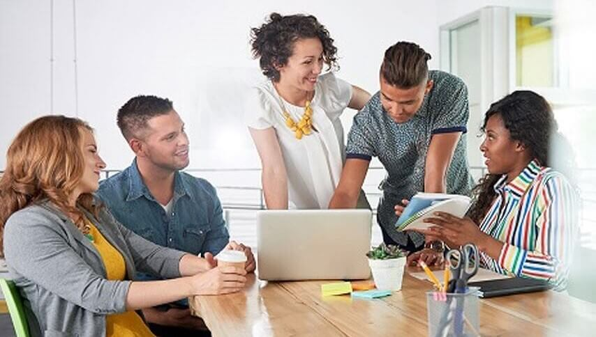 Engage your team with effective written feedback