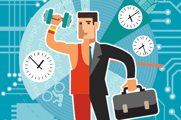 Tackle High Absenteeism with Employee Wellness Initiatives