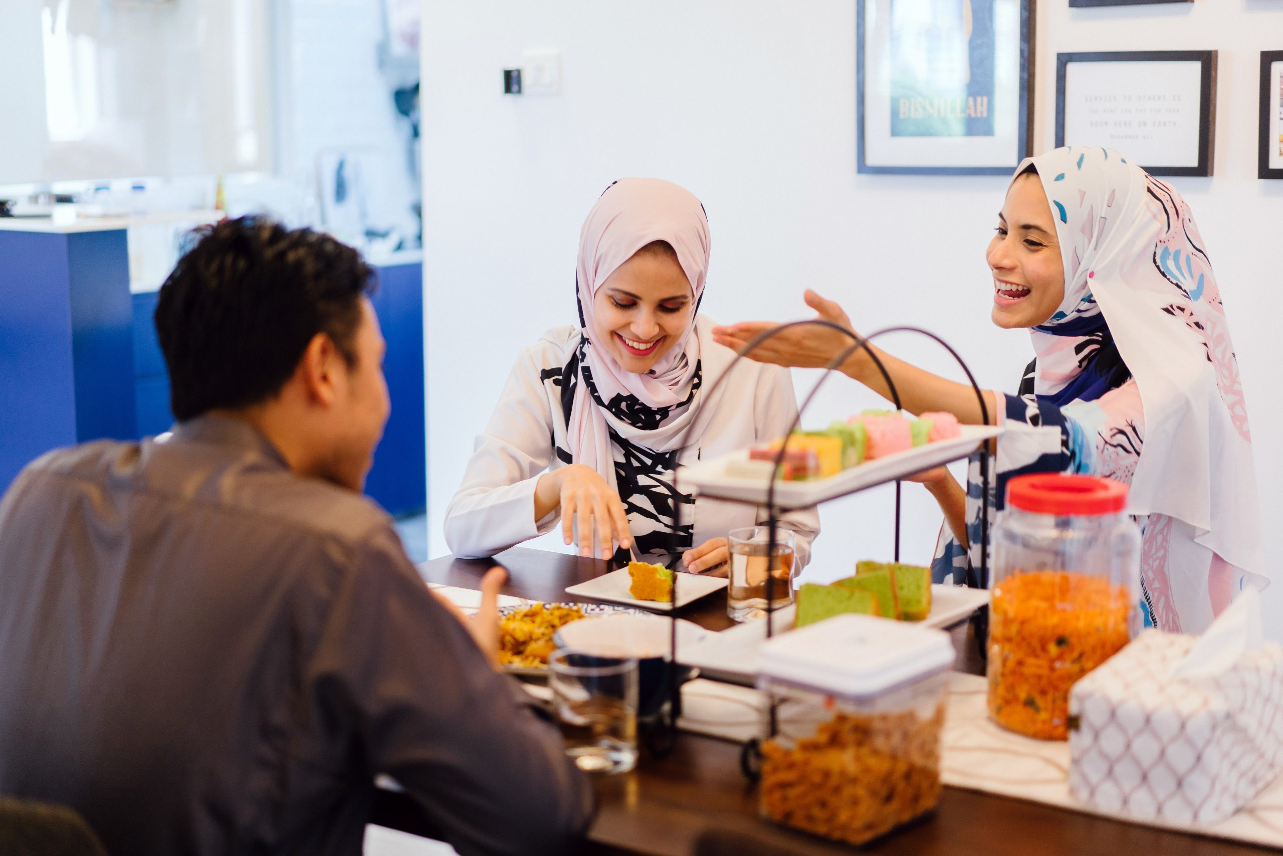 5 Ways to Show Your Employees Some Appreciation This Raya