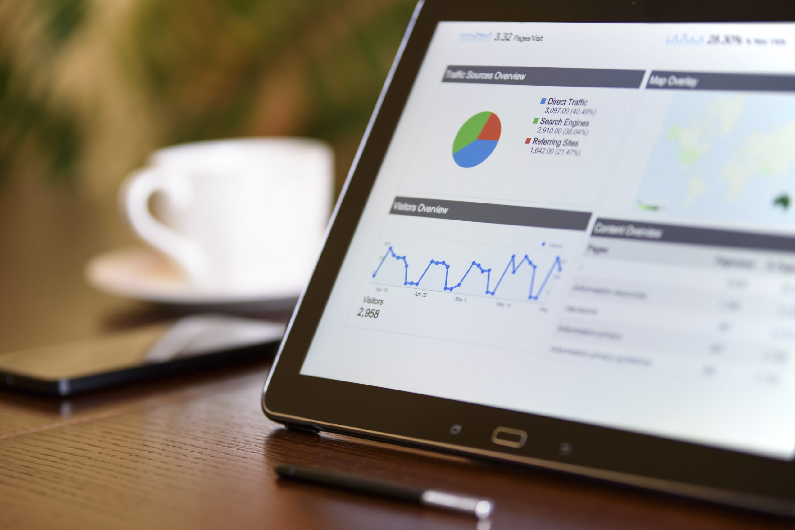 The Power of Analytics in HR